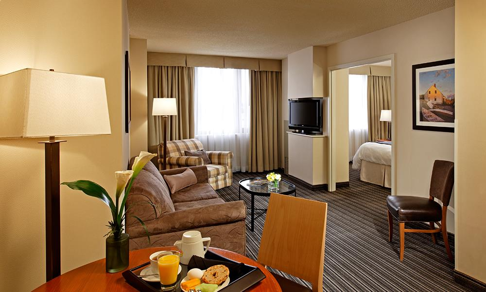 picture of harbourview suite