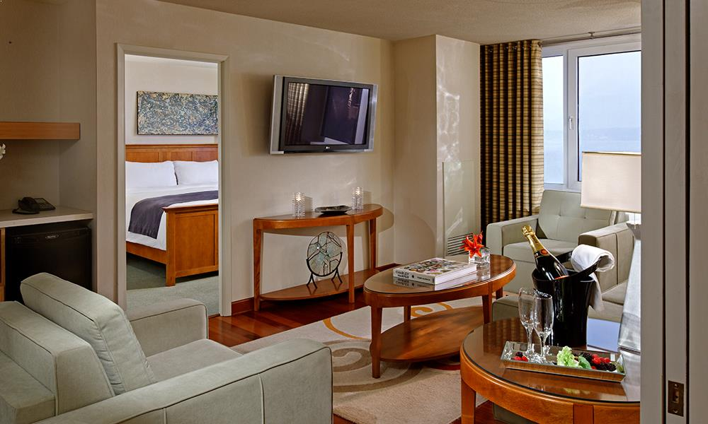 picture of miller suite